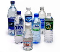 The Bottled Water Scam – What You Need To Know About 3 Types Of Bottled Water