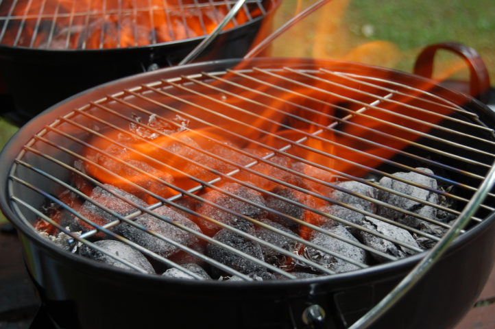 Barbecue Grilling: 5 Fun Facts To Help You Grill Green ...