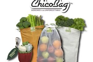 ChicoBag Produce Stand: The Best Reusable Produce Bags