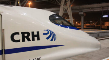 Why The U.S. Desperately Needs a Vast High Speed Rail System