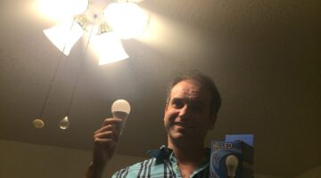 Affordable LED Light Bulbs: The 5 Best Cheap LED Bulbs For Your Home