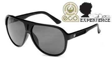 Eco-Friendly Designer Sunglasses From Dragon Alliance