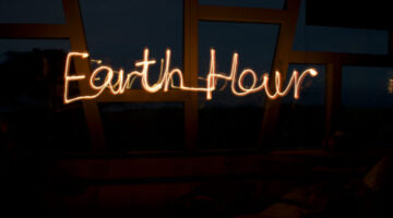 Earth Hour: 10+ Ways to Have Fun In The Dark Tonight