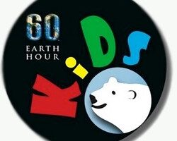 Calling All Kids: Guilt Your Parents Into Earth Hour With These Fun Activities!