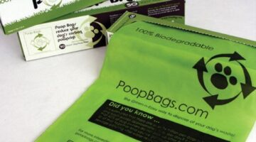 Biodegradable Poop Bags That Actually Biodegrade