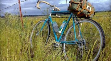 Live Green, Bike More! 3 Tips for Enjoying Your Next Bike Ride