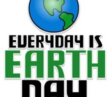 Every Day Is Earth Day… And It STARTS With Our Children