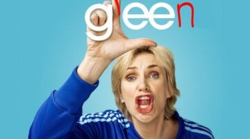 One Glee Star Is A Serious Greenie…Can You Guess Who?