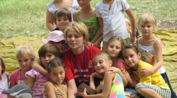 Give Your Kids a Green Jump Start at an Eco Summer Camp