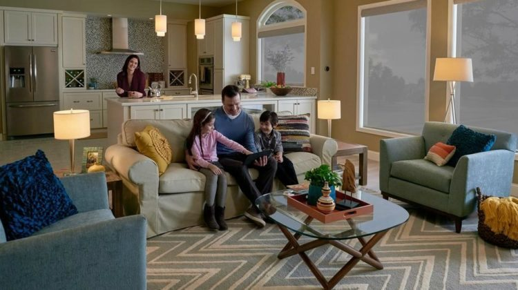 Considering Smart Home Technology? Here's What It's Like Living In A House With A Smart Lighting System Installed (Pros & Cons)