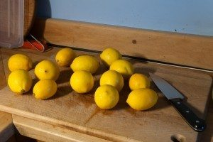 lemons-wood-cutting-board