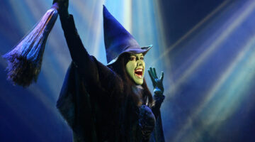 Wicked…Going Green. For Good.
