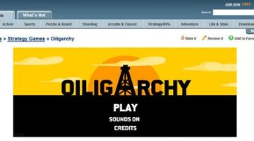 Screw Democracy, Build Your Own OILigarchy