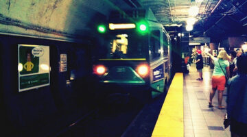 7 Reasons Public Transit Is Cool