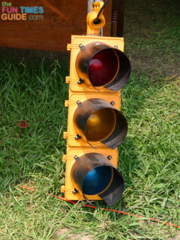 Traffic Lights For Sale >> Awesome Recycling Project Buy An Old Traffic Light And Turn