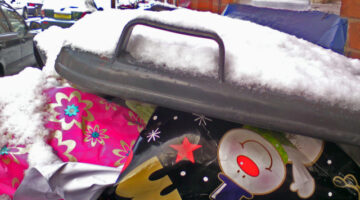 30 Fun Ways To Reuse Gift Wrap: Creative, Practical & Downright Crafty Ideas For Reusing Wrapping Paper
