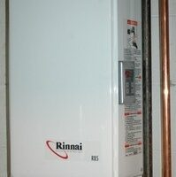 A Green DIY Project: Replace Your Old Water Heater With A Tankless Water Heater!