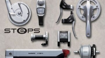 Convert Your Bike Into An Electric Bike with Shimano's STEPS System
