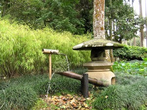shishi-odoshi-water-feature
