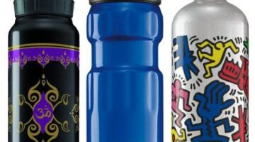 SIGG Water Bottle Review: See Why These Water Bottles ROCK!