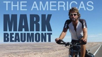 The Man Who Cycled The Americas = Awesome