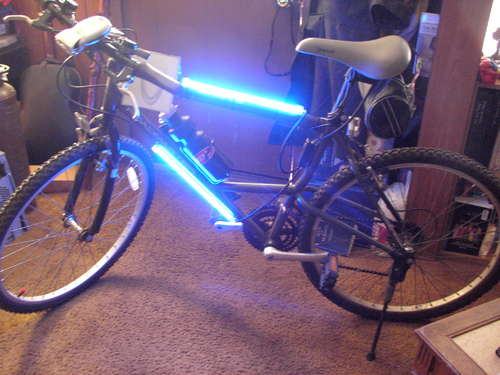 3 Creative Bike Lighting Diy Projects And 1 Purely