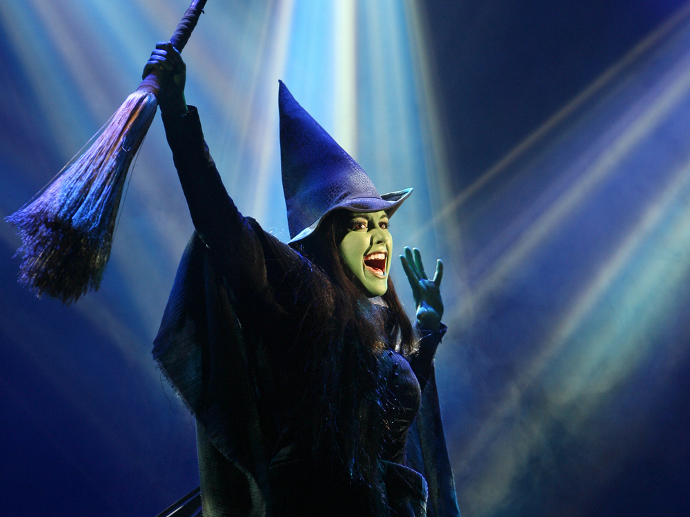 defying gravity wicked sheet music. If you don#39;t know, Wicked is