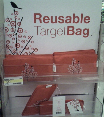 My 4 Favorite Stylish, 99-Cent, Reusable Canvas Bags | The Green ...