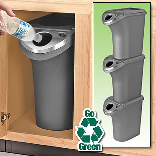 5 Great Recycling Bins To Make Living Green Easier The